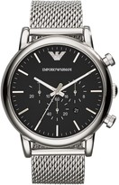 Emporio Armani Wrist watches - Item 58019417