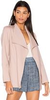 Mackage Brea Jacket in Blush. - size M (also in S)
