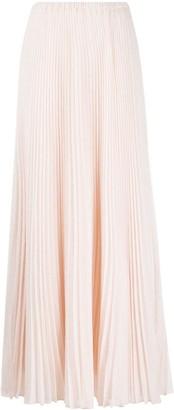 Philosophy di Lorenzo Serafini Elasticated Pleated Skirt