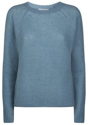 Max Mara Cashmere-Silk Ciad Sweater