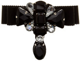 Cara Accessories Rhinestone Bow