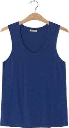 American Vintage Jacksonville Galaxy Vest - X Small