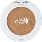 100% Pure 100 Pure Pressed Powder Eye Shadow