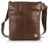 Knomo Kyoto Soft Leather Cross-body