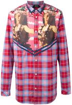 N°21 N. 21 Camicia