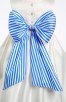 Us Angels Toddler Girl's Stripe Sash
