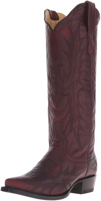Stetson Women's Violet Work Boot