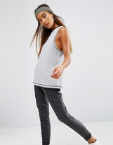 Asos Tank Top With Tipping