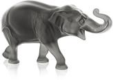 Lalique Sumatra Limited Edition Elephant Sculpture