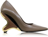 Marni Cereal Leather Pump