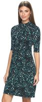 Apt. 9 Women's Abstract Dot Shift Dress