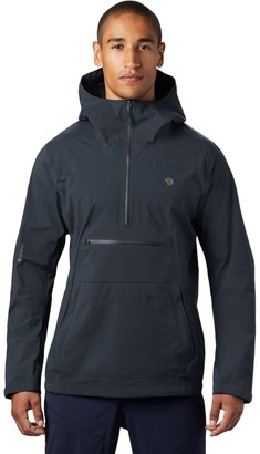 Mountain Hardwear Exposure/2 Gore-Tex Paclite Stretch Anorak - Men's