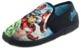 Marvel Avengers Slippers Boys Kids UK Size 3