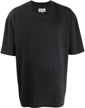 Maison Margiela Oversize Logo T-Shirt