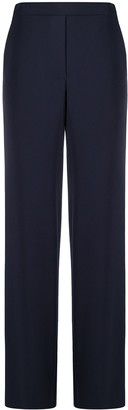 P.A.R.O.S.H. Pirate straight leg trousers