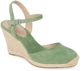 Charles by Charles David Wedge Espadrille Sandal