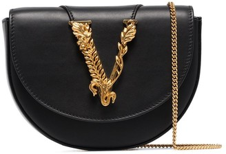 Versace Virtus convertible bag
