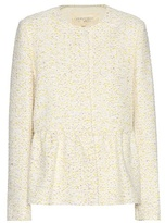 Giambattista Valli Cotton-blend Bouclé Jacket