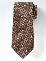 Banana Republic Confetti Square Silk Nanotex® Tie