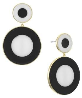 Trifari Women's Drop Earring