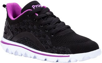 Propet TravelActiv Axial Lace-Up Sneaker