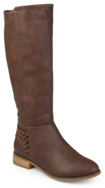 Journee Collection Marcel Riding Boot