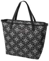 Petunia Pickle Bottom Downtown Tote in London Mist