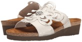 Naot Footwear Sandy Women's Sandals