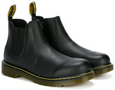 Dr. Martens Kids ankle boots