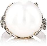 Sidney Garber Women's Flame Ring