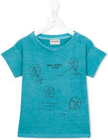 Bobo Choses Waterpolo T-shirt