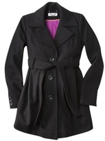 Liz Lange for Target® Maternity Long-Sleeve Outerwear Coat - Assorted Colors