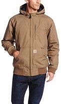 Carhartt Men's Quick Duck Jefferson Active Jacket