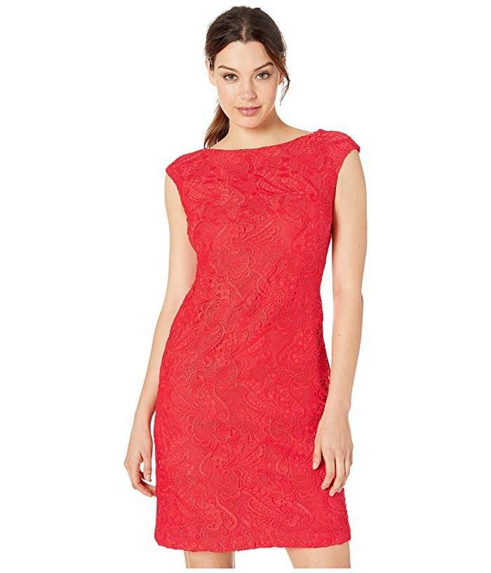 Lauren Ralph Lauren Cithya Dress