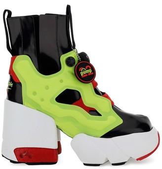 Maison Margiela Reebok X Boots