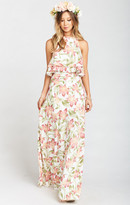 MUMU Princess Ariel Ballgown Maxi Skirt ~ Lily Lady