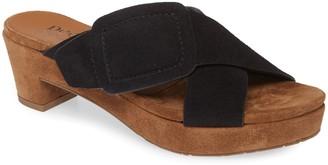 Pedro Garcia Nanette Platform Sandal
