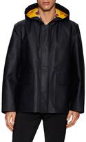 Balenciaga Cotton Hooded Jacket