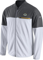 Nike Men's Green Bay Packers Flash Hybrid Jacket