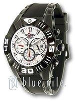 Haurex Italy Black Mamba Men's Watch 3N319UWR