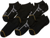Gold Toe GoldToe 6-pk. Ultra Tec No Show Socks- Boys