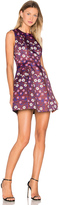 Cynthia Rowley Duchess Bombe Dress