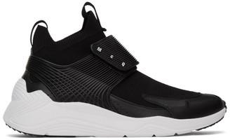 McQ Black Hikaru 3.0 Sneakers