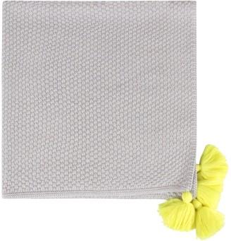 Little Bear Grey Blanket For Babykids