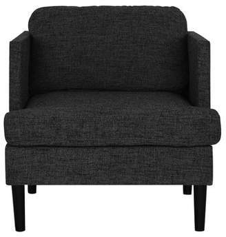 Ash Briseno Armchair George Oliver Upholstery Color