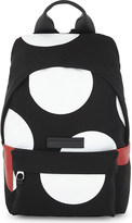 McQ by Alexander McQueen Large dot backpack