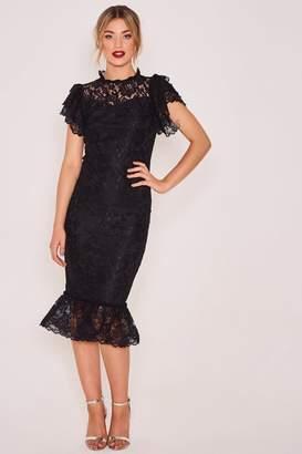 Zibi London Milan Lace Dress