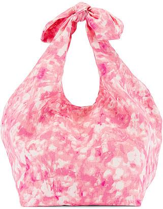 Faithfull The Brand Hanna Tote Bag