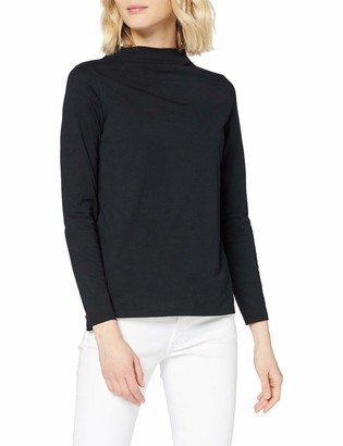 Esprit Women's 129ee1k042 Long Sleeve Top