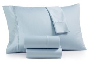 Aq Textiles Celliant Performance 4-Pc. California King Sheet Set, 400 Thread Count Cotton Blend Bedding